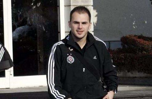 Говерла отдает Лазевски в аренду