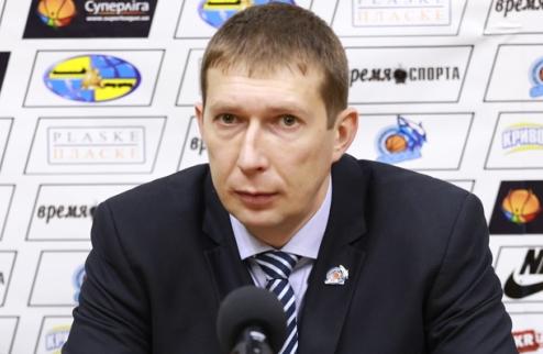 """Юшкин: """"Мы сами себя наказали"""""""