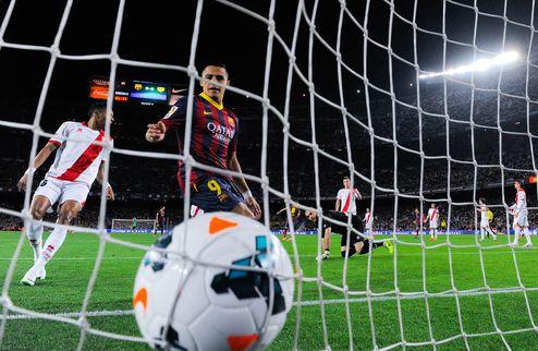 Погром от Барселоны, неожиданное поражение Вильярреала