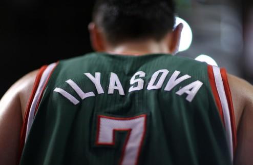 НБА. Ильясова желает покинуть Милуоки