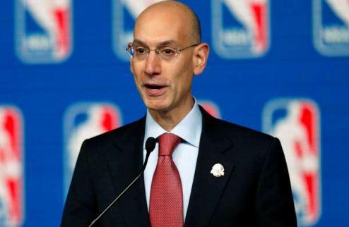 НБА. Новый комиссионер начинает работу