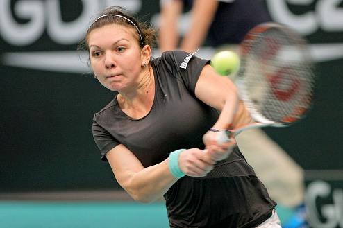 Доха (WTA). Халеп выигрывает турнир