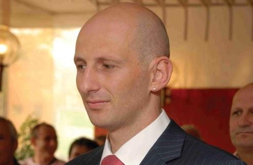 Кривбасс получил нового главного тренера