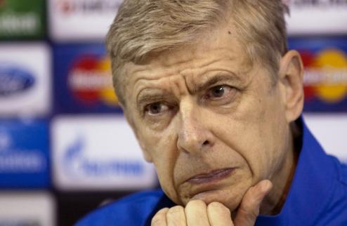 Венгер верит в проход Арсенала