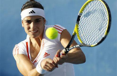 Рио-де-Жанейро (WTA). Ормаэчеа и Закопалова в четвертьфинале