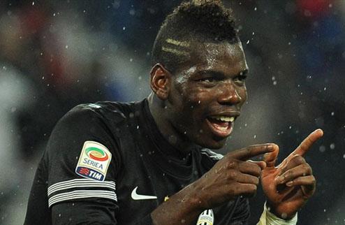 Реал: 60 млн евро за Погба