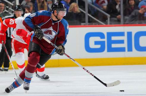 НХЛ. Колорадо: Тангей в этом сезоне не сыграет, переговоры с О'Райлли