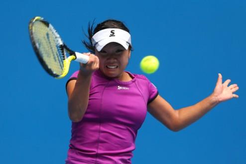 Рио-де-Жанейро (WTA). Нара сразится с Закопаловой в финале