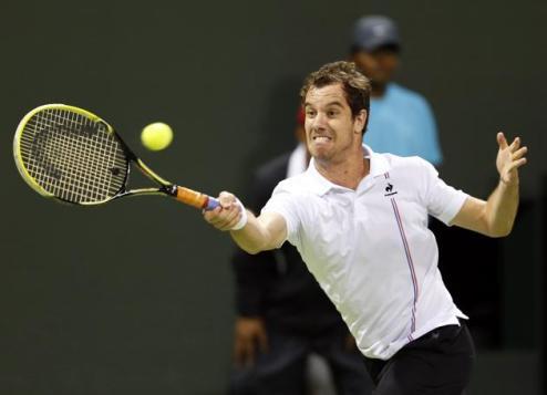 Гаске: Гулбис показал более классный теннис
