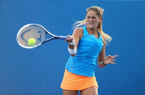 ��������� (WTA). ���������� ���������� � �������