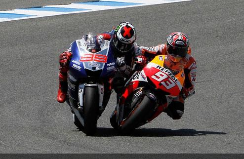 Бразилия выпала из календаря MotoGP