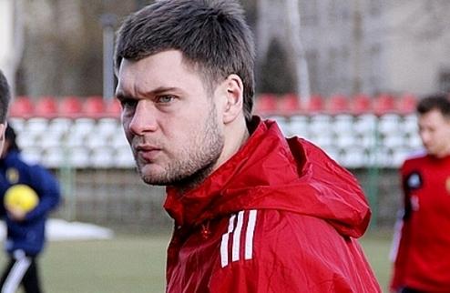 Кирилл Петров перешел в Корону