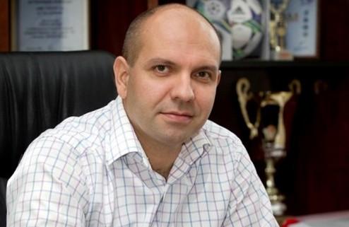 """А.Шевчук: """"На данный момент клуб финансируется стабильно"""""""