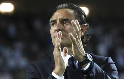 Пранделли: новый контракт со сборной Италии?