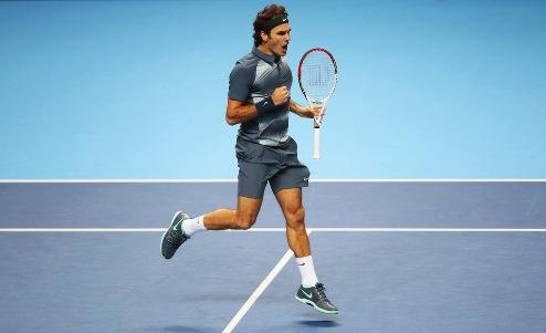 Дубай (АТР). Федерер и Бердых в полуфинале