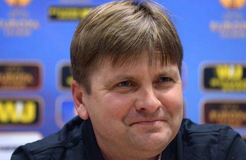 """Угрин: """"Луческу просто не везет в матчах с моими командами"""""""