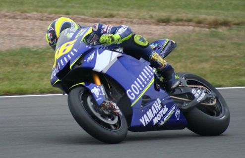 MotoGP. ����� � �������. ����� � ������� ���������� ���������� �����