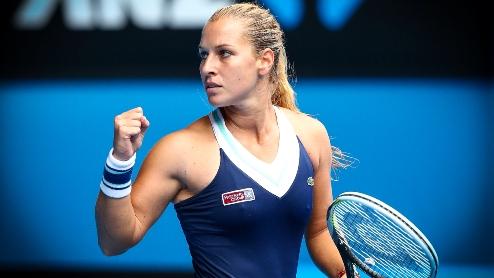 ��������� (WTA). � ������ �������� ��������� � �������