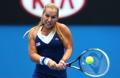 ��������� (WTA). ��������� ����� �����