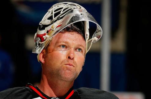 НХЛ. Бродо согласен покинуть Нью-Джерси