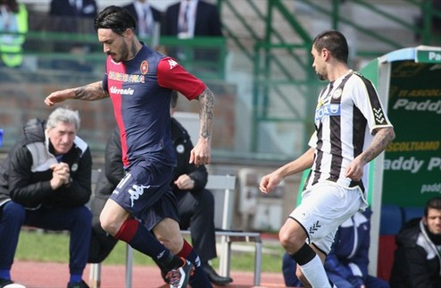 Парма обходит Верону, Торино проиграл Сампдории