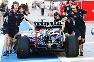 Формула-1. В Рено обеспокоены возможной неудачей на Гран-при Австралии