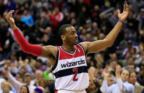 Уолл и Харден — игроки недели в НБА