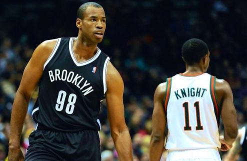 НБА. Бруклин хочет продолжить сотрудничество с Коллинсом