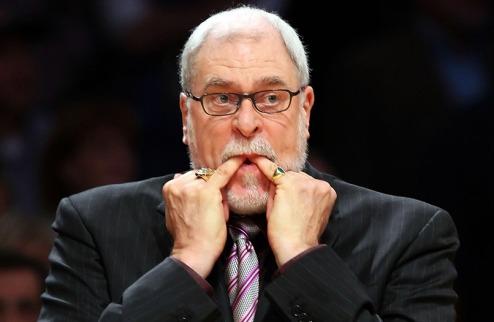 Фил Джексон все еще интересен клубам НБА