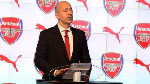 Арсенал: агенты получают слишком много денег