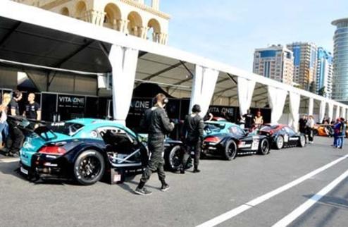 Азербайджан претендует на этап Формулы-1