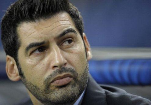 Порту остался без главного тренера
