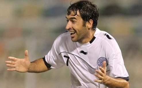 Рауль завершит карьеру в конце сезона