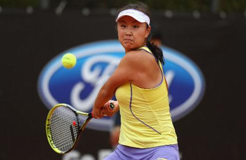 Индиан-Уэллс (WTA). Пенг и Викмайер проходят дальше, отказ Петровой