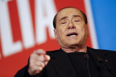 Берлускони продает Милан?