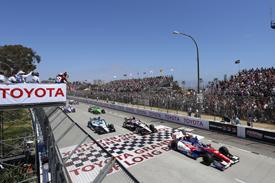 Формула-1. В Лонг-Бич пока не жертвуют гонкой ИндиКар ради Гран-при
