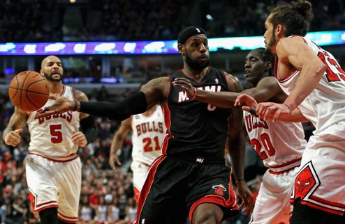 НБА. Овертаймы в Луизиане, Чикаго и Хьюстоне, поражения Индианы и Тандер