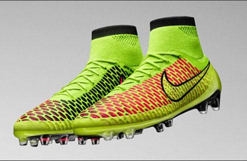 Новые революционные бутсы от Nike и Adidas. ФОТО