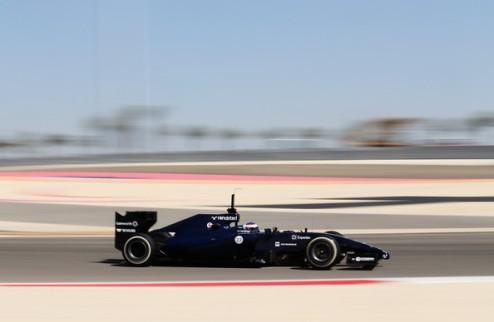 """Формула-1. Боттас: """"Впереди начало нового сезона и новый вызов"""""""