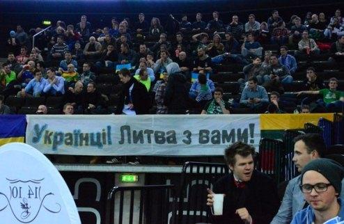 Официально: Будивельник опять вынужден играть в Каунасе
