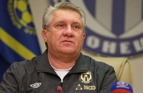 "Ташуев: ""Не надо проводить чемпионат по схеме осень-весна"""