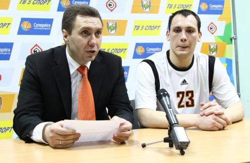 "Плеханов: ""Не факт, что завтра я не останусь без Корниенко и Глебова"""