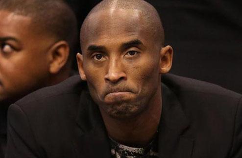 НБА. Брайант не хочет работать с Д'Энтони