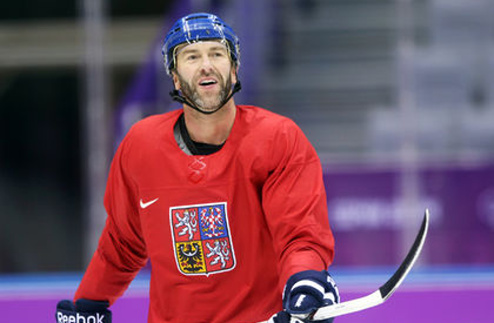 НХЛ. Недвед завершил карьеру