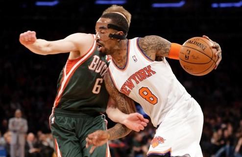 НБА. Овертайм в Детройте, поражение Нетс, Нью-Йорк продолжает побеждать