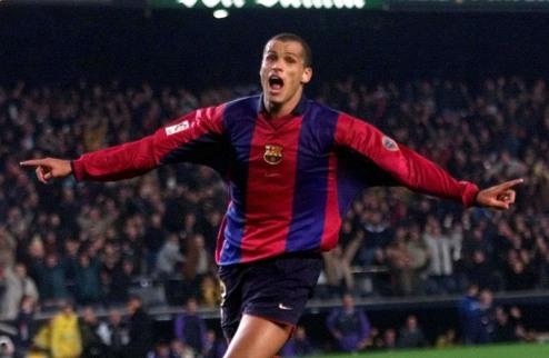Ривалдо завершил карьеру