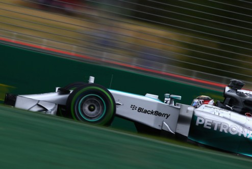 Формула-1. Гран-при Австралии. Как это было