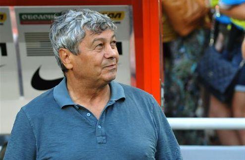 Луческу не променяет Донецк на Марсель
