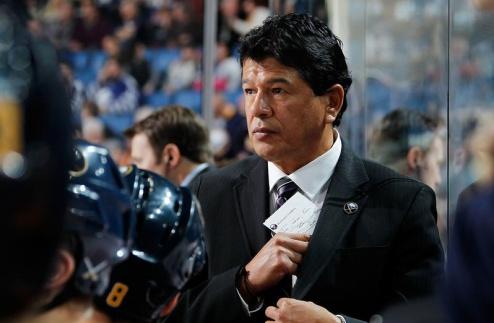 НХЛ. Баффало: тренер оформит трехлетний контракт