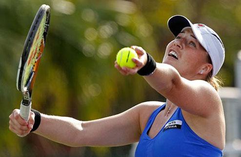 ������ (WTA). ������ �������� � ��������, ������ ����������� � ��������